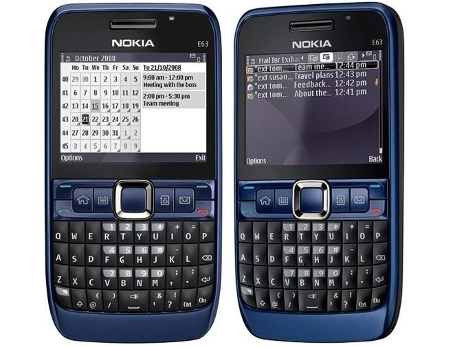 NOKIA E63 wifi+ vutlar+mälukaart 2gb. Телефоны. Расширенный поиск.