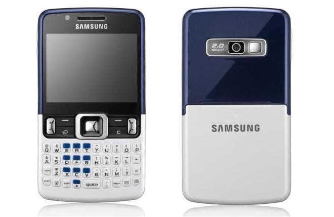 Телефона Samsung U 600